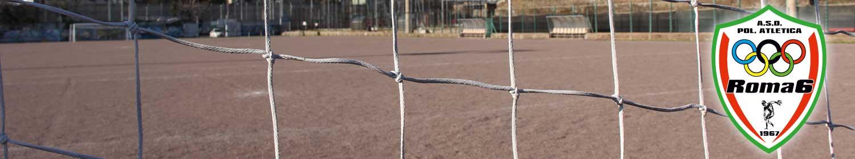 affitto campo calcio terra battuta a roma