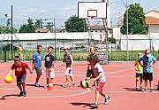Centri sportivi Centro sportivo Roma 6