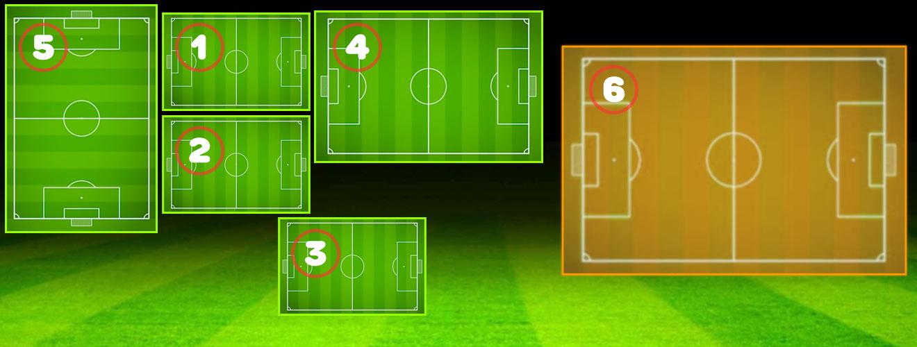 mappa campi calcio roma6